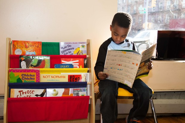 4 Troubling Truths About Black Boys And The Us Educational System  The Premier -5898