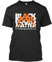 Mahogany T-shirt