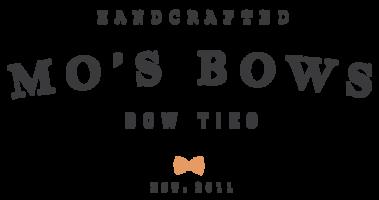 Mo's Bo's Logo