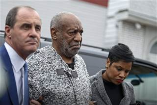Cosby & Monique