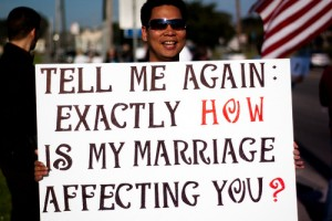 Gay Marriage 3