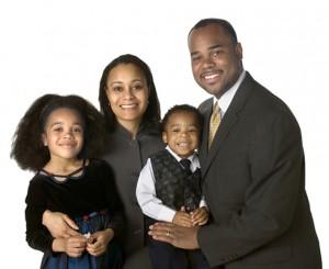 Black Family