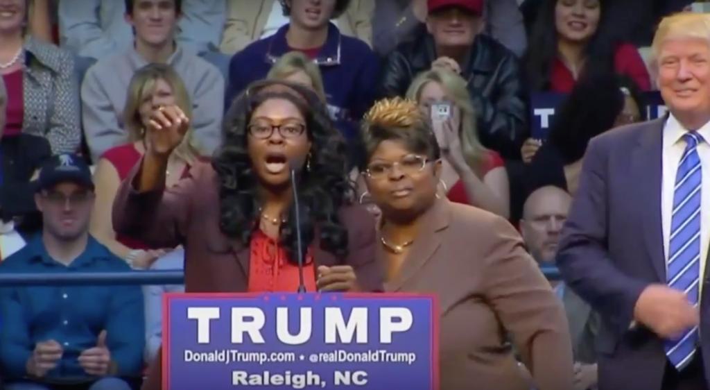 Black-Women-Trump-Rally