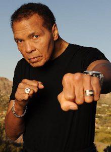 Ali at 71