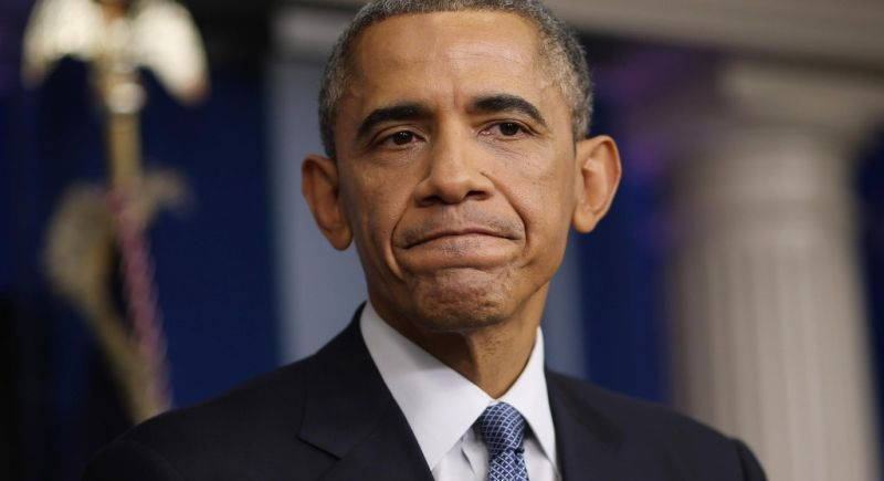 Barack Unemployment