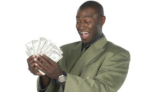 How Do Black People In America Spend 507 Billion Dollars