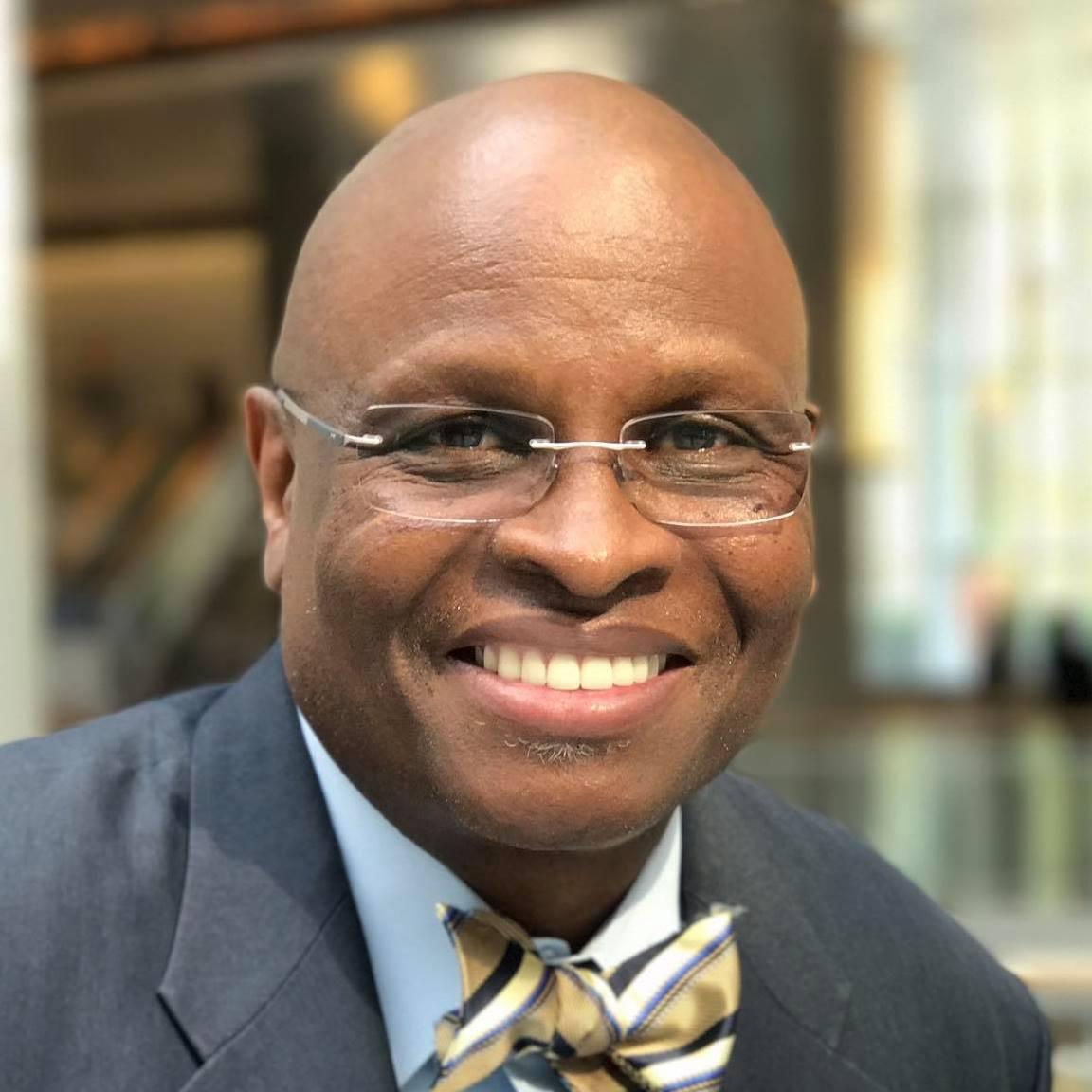 United Deaf Ministries | Black Men In America.com