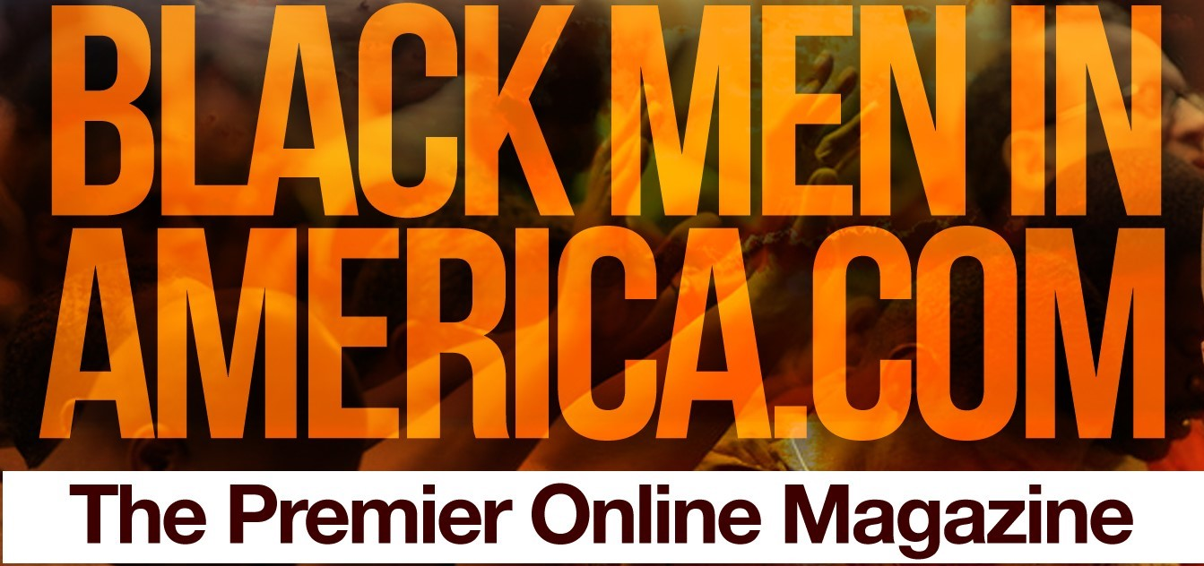 2017 Black Men In America – Front Cropped